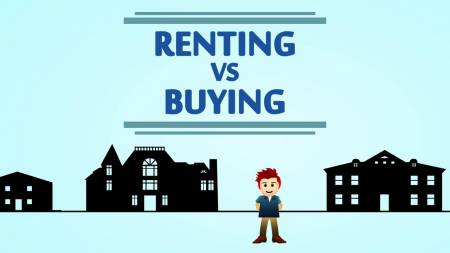 Recession Fears: Renting Vs Buying Property in 2020