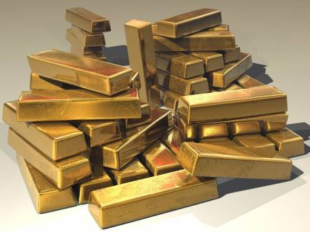 Gold Up Slightly On Mediocre US Data - Fundamental Analysis - Forex Trading