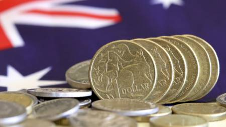 Small Gain for AUD but Rate Cut in View - Fundamental Analysis - Forex Trading