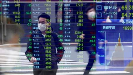 Should You Invest to Asian Market?  - Fundamental Analysis - Forex Trading